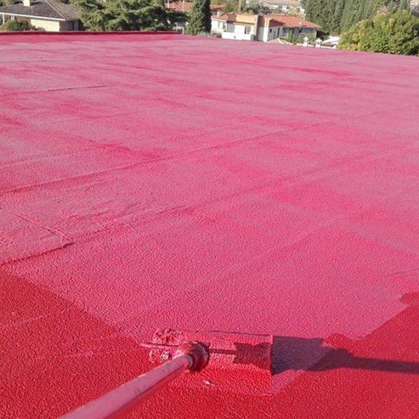 Impermeabilización de Terrazas y Cubiertas